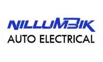 Nillumbik Automotive Electrical Logo