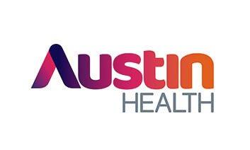 Austin Health Op Shop Logo