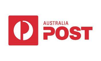 Australia Post Diamond Creek Logo