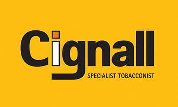 Cignall logo 1