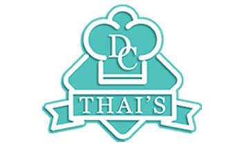DC Thai Restaurant Logo