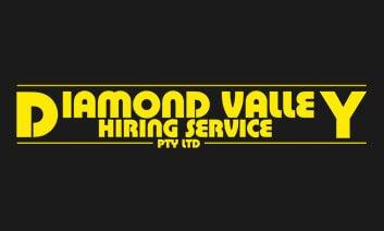 DV Hiring Services Logo