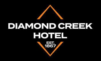 Diamond Creek Hotel Logo