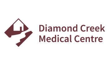 Diamond Creek Medical Centre Logo
