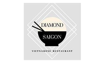 Diamond Saigon Logo