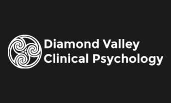 Diamond Valley Clinical Psychology Logo