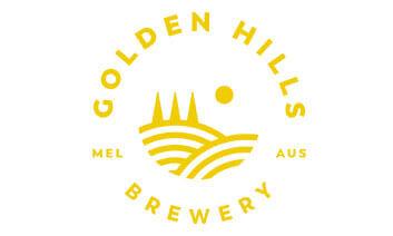 Golden Hills Logo