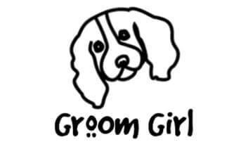 Groom Girl Logo