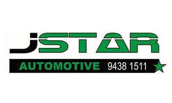 Jstar Logo
