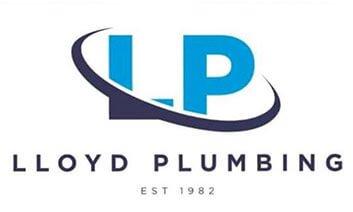 Lloyd Plumbing Logo