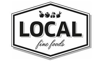 Local Fine Foods Logo