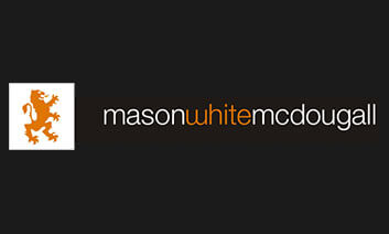 Mason White McDougall Logo 1