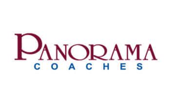 Panorama Coaches Logo