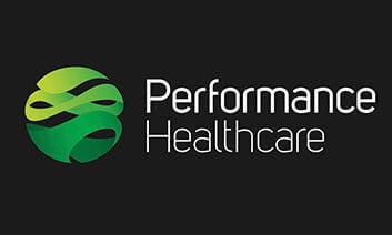 Performance Healthcare Logo