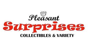 Pleasant Surprises Logo