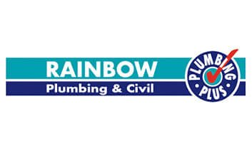 Rainbow Plumbtec Logo