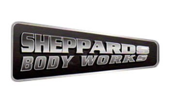 Shepphards Body Works Logo