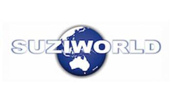 Suziworld Logo