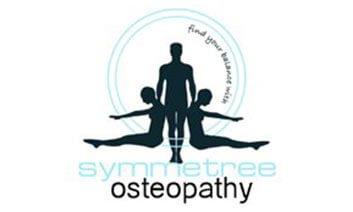 Symmetree Osteopathy Logo