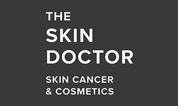 The Skin Doctor Logo