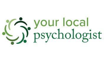 Your Local Psychologist Logo