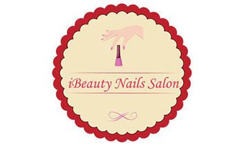 iBeauty Nails Salon Logo